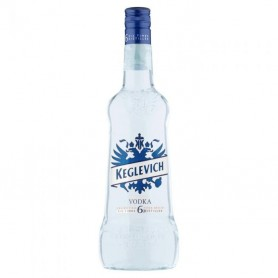 VODKA KEGLEVICH CLASSIC LT.1 NEW BOTTLE