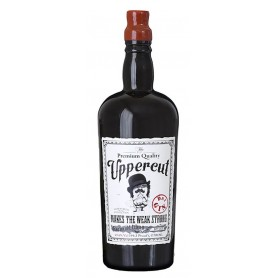 GIN UPPERCUT CL.70