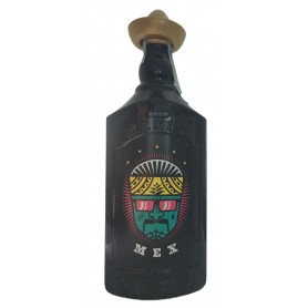 TEQUILA SIERRA REPOSADO CHICANO LIMITED EDITION CL.70