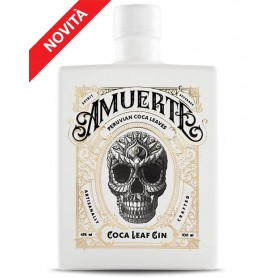 GIN AMUERTE WHITE EDITION CL.70