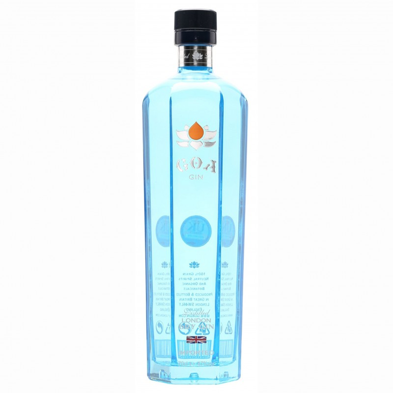 GIN GOA LONDON DRY CL.70