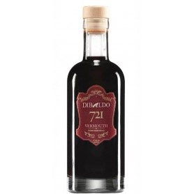 "VERMOUTH DIBALDO RED ""721"" 2015 CL.50"