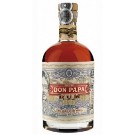 RHUM DON PAPA CL.70