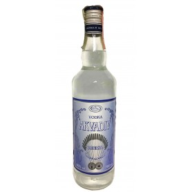 VODKA AKVADIV ORIGINAL CL.70