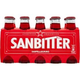 APERITIF SANBITTER ROT CL.10 X 10 BT.