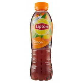 LIPTON ICE TEA PFIRSICHFRUCHT CL.50 PET