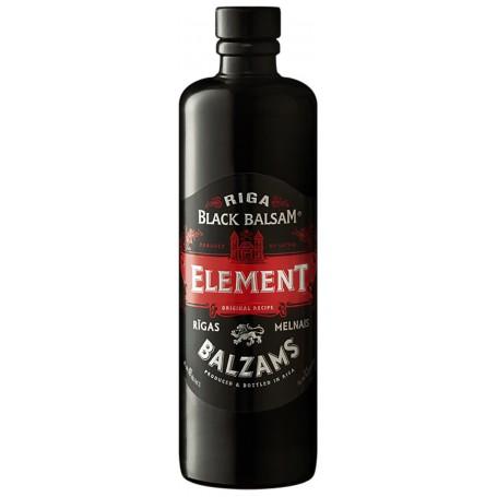 AMARO RIGA BALZAMS BLACK BALSAN ELEMENENT CL.50
