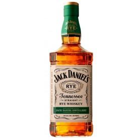 WHISKY JACK DANIEL'S RYE CL.70
