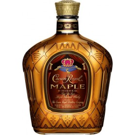 WHISKY CROWN ROYAL MAPLE LT.1