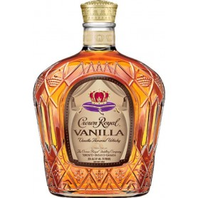 WHISKY CROWN ROYAL VANILLA LT.1