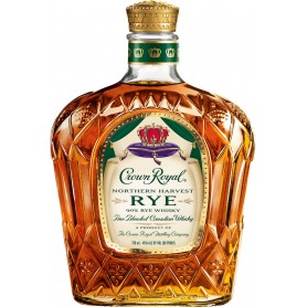 WHISKY CROWN ROYAL RYE LT.1