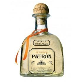 TEQUILA PATRON REPOSADO LT.1