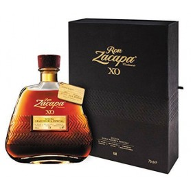 RHUM ZACAPA XO CENTENARIO CL.70 (OLD BOTTLE)