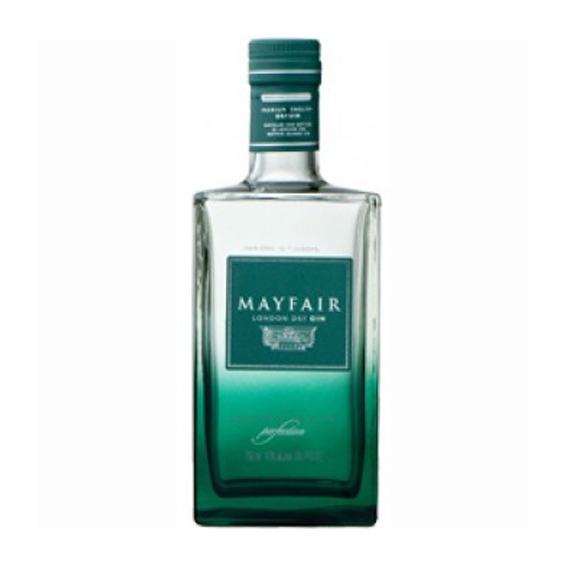 GIN MAYFAIR LONDON DRY CL.70