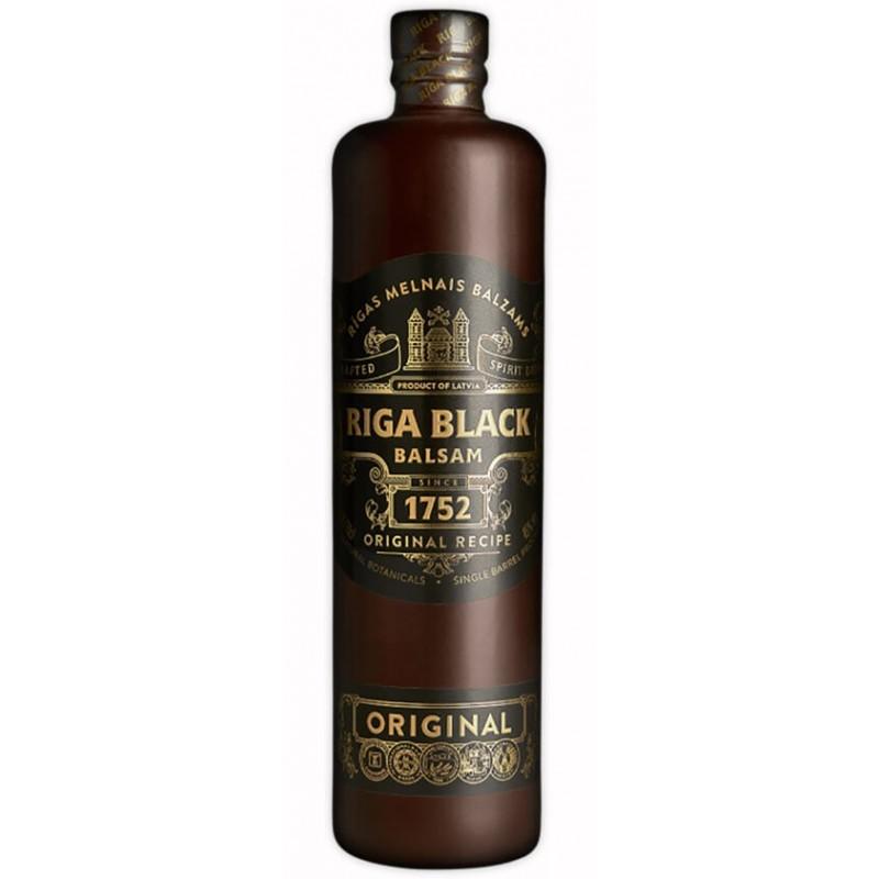 AMARO RIGA BALZAMS BLACK BALSAM CL.50