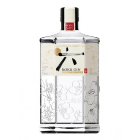 GIN SUNTORY ROKU THE JAPANESE CRAFT CL.70