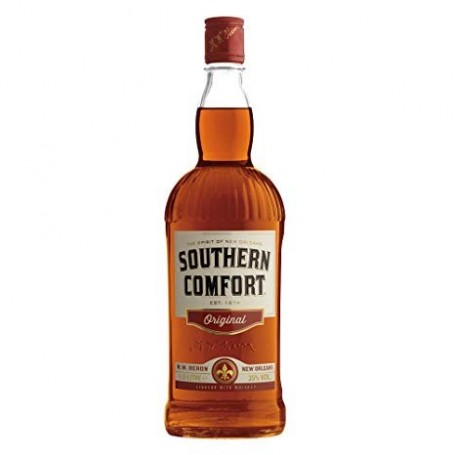 WHISKY SOUTHERN COMFORT LT.1