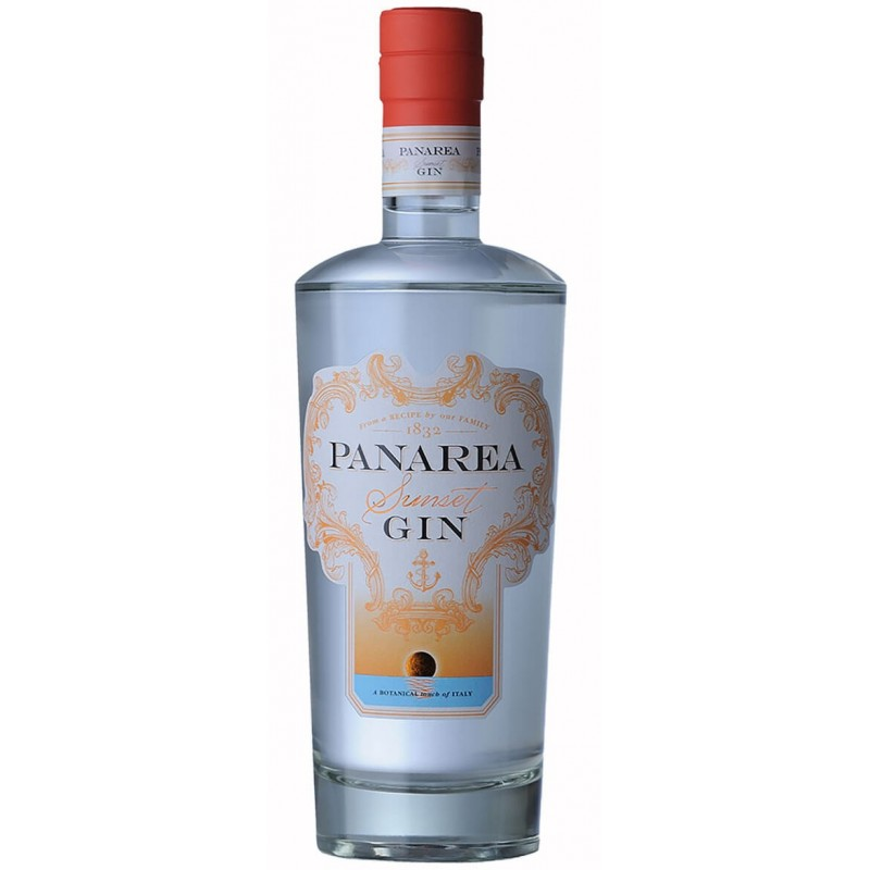 GIN PANAREA SUNSET CL.70