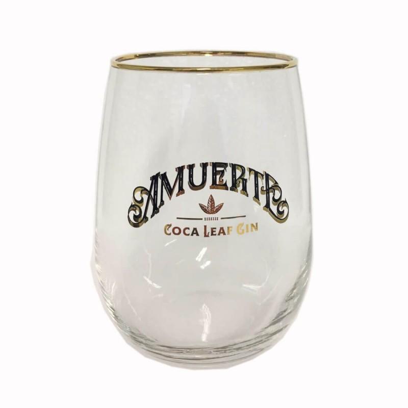 GIN AMUERTE GLAS