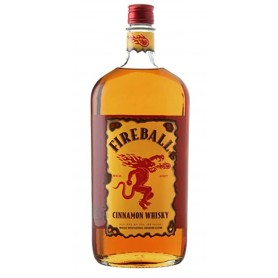 WHISKY FIREBALL CINNAMON LT.1
