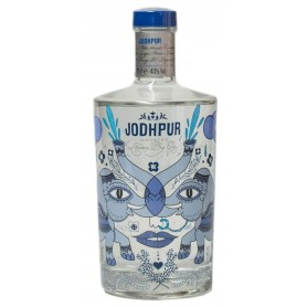 GIN JODHPUR SPECIAL EDITION CL.70