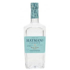 GIN HAYMAN'S OLD TOM CL.70