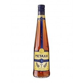 METAXA BRANDY 5 STAR CL.70