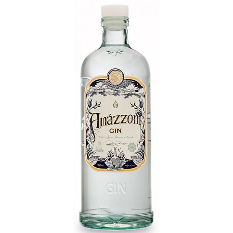 GIN AMAZZONI CL.70