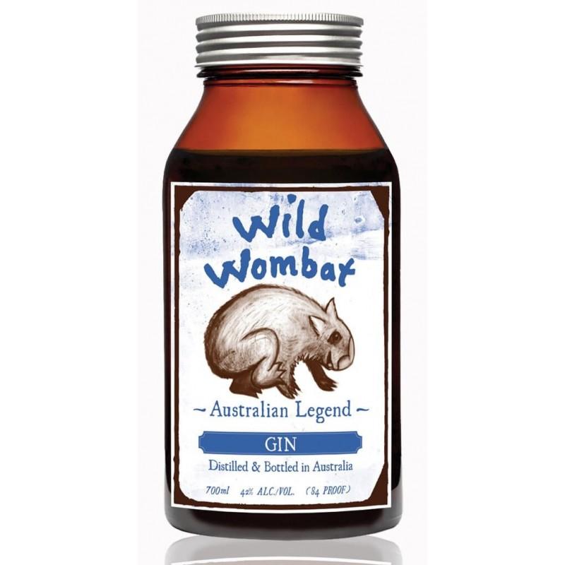 GIN WILD WOMBAT CL.70