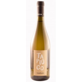 "LA TOGNAZZA ""TAPIOCO"" WHITE WINE CL.75"