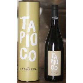 """LA TOGNAZZA """"TAPIOCO"""" BIANCO CON TUBO CL.75"""