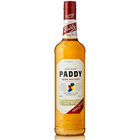 WHISKY PADDY CL.70