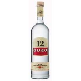 LIQUORE OUZO 12 CL.70