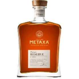 BRANDY METAXA PRIVATE RESERVE CL.70