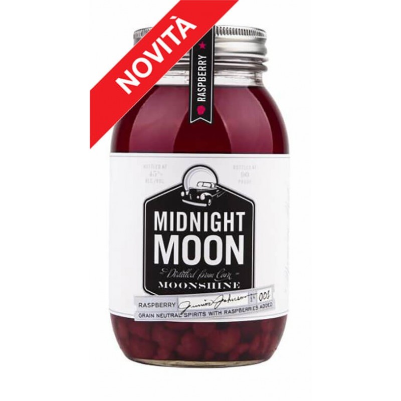 MOONSHINE MIDNIGHT MOON RASPBERRY CL.35