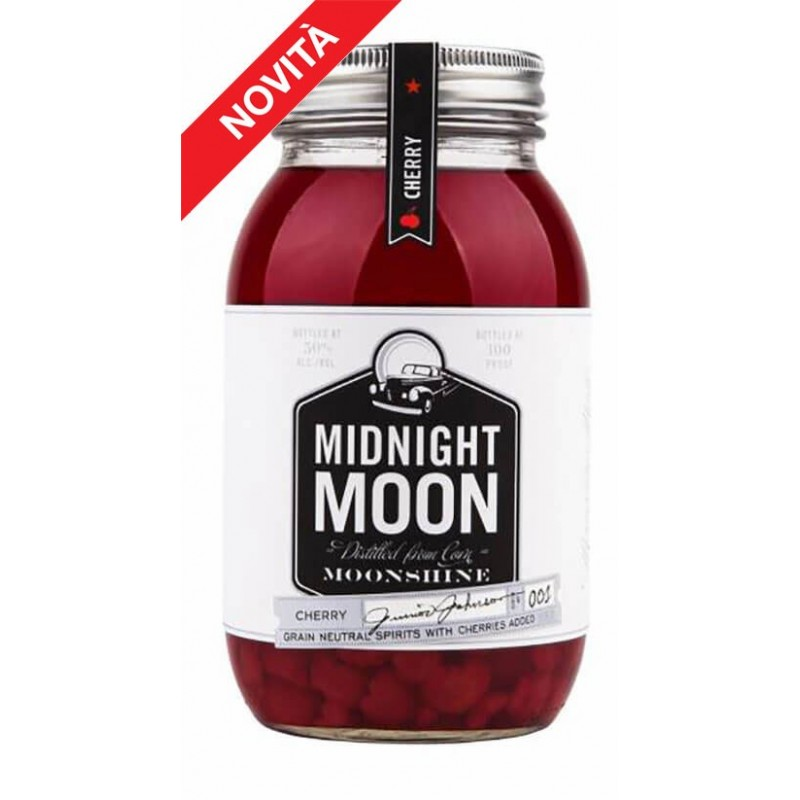 MOONSHINE MIDNIGHT MOON CHERRY CL.35