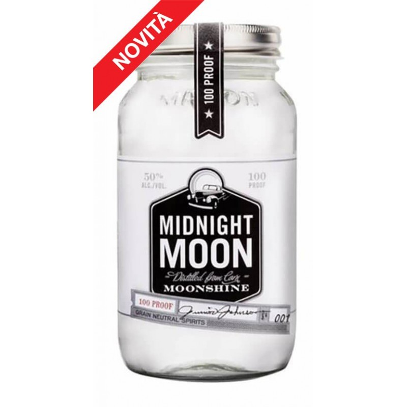 MOONSHINE MIDNIGHT MOON ORIGINAL CL.70