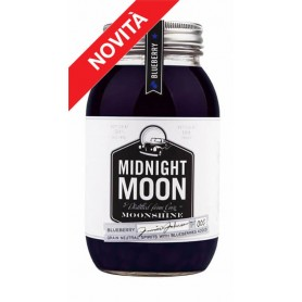 MOONSHINE MIDNIGHT MOON BLUEBERRY CL.35