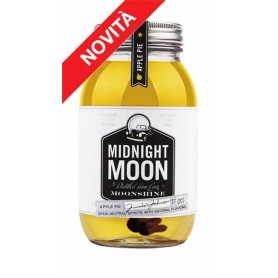 MOONSHINE MIDNIGHT MOON APPLE PIE CL.35
