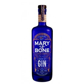 GIN MARY LE BONE LONDON DRY CL.70