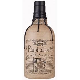 RHUM RUMBULLION!NAVY STRENGHT CL.70
