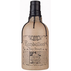 RHUM RUMBULLION!NAVY STRENGHT CL.70
