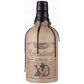RHUM RUMBULLION XO 15 YO CL.50