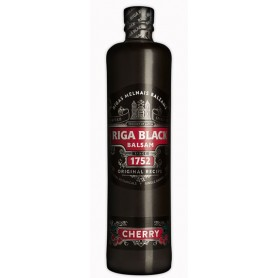 AMARO RIGA BALZAMS BLACK BALSAM CHERRY CL.50