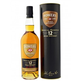 WHISKY POWER'S 12 YO CL.70