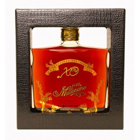 RHUM MILLONARIO XO CL.70 WITH CASE