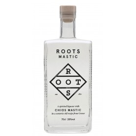 LIQUOR ROOTS MASTIC (MASTIHA)