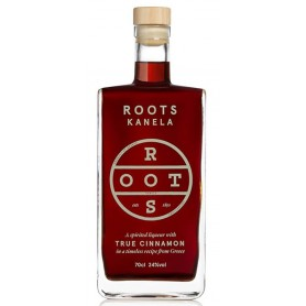 LIQUOR ROOTS KANELA (TENTURA) CL.70