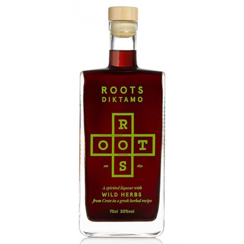 LIKÖR ROOTS DIKTAMO (HERB SPIRITS) CL.70