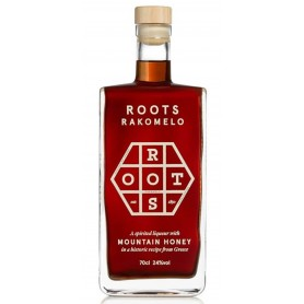 LIQUORE ROOTS RAKOMELO CL.70